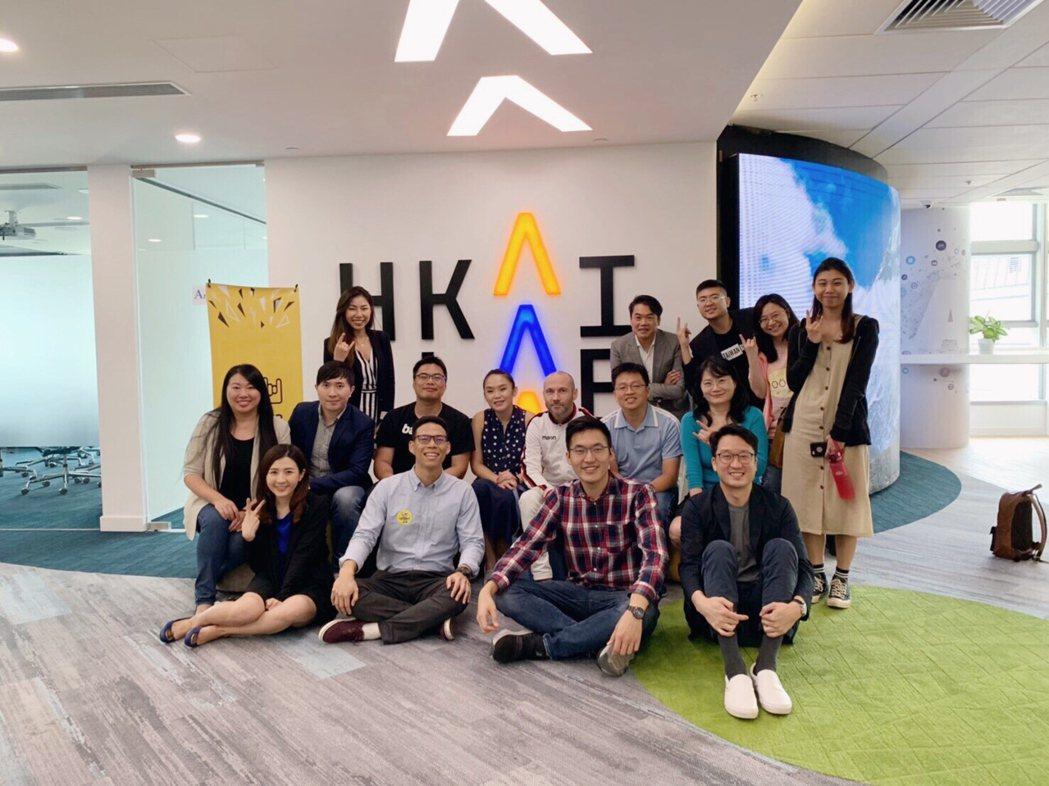 HKAI Lab則是介紹香港目前人工智慧領域的發展與前景,並進一步闡述他們的加速...
