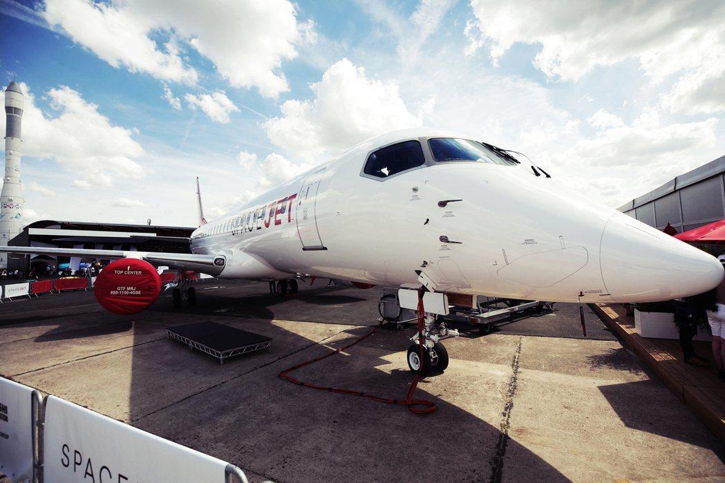 未來三菱要如何兼顧CRJ與SpaceJet的銷售,以及雙方的機型區別?三菱的豪賭...