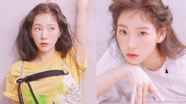 圖/ig@taeyeon_ss,Beauty美人圈提供
