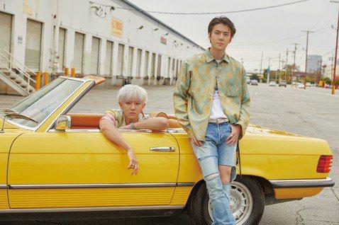 EXO成員世勳和燦烈組成小分隊EXO-SC,推出首張作品「What alife」,正式進軍韓國樂壇。他們發片記者會特別找來EXO的隊長SUHO擔任主持人,燦烈直接說出自己前些日子因聲帶有囊腫動了場...