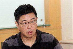 韓國瑜提名演說 <u>胡幼偉</u>:講出一般百姓的心聲