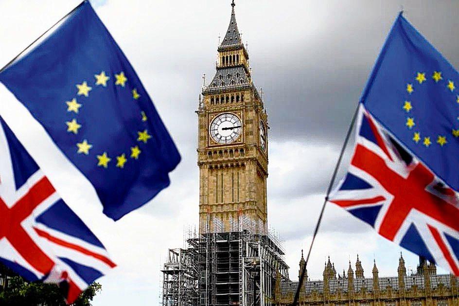 據目前民調顯示,英國前外交大臣強森將於今(24)日將正式成為英國首相。法人認為,...