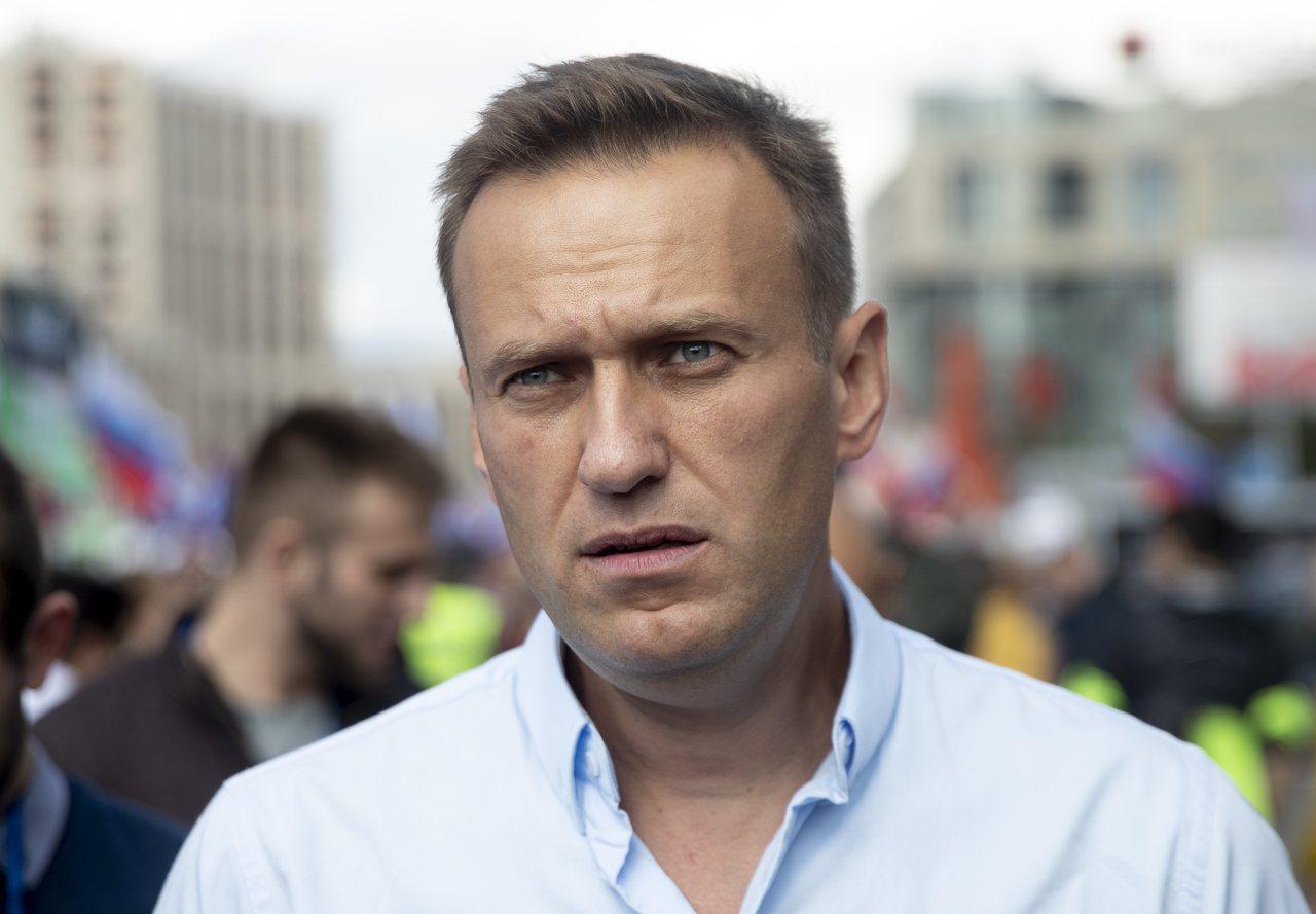 俄羅斯反對派領袖納瓦尼今(24日)遭到警方逮捕,這顯然是因為俄國當局想要防止本週...