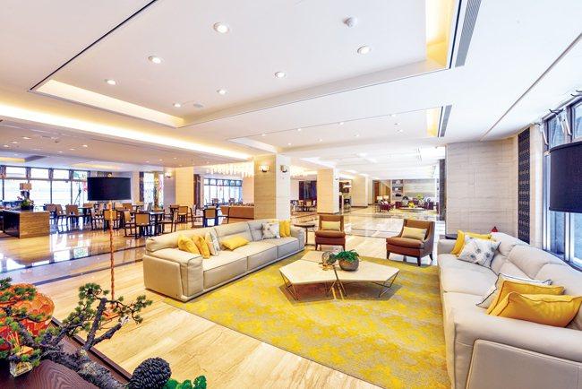 「陽光PARK」飯店式休閒設施,一應俱全,適合創業當辦公室或投資置產自己當房東,...