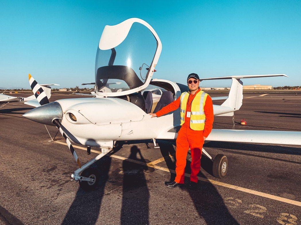 星宇航空第二梯次飛航培訓員開始投入航訓工作。 圖/星宇提供