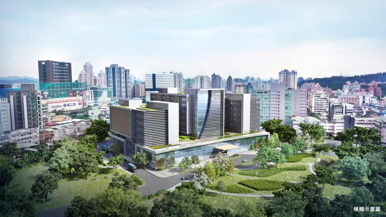 新北市新店寶高智慧產業園區將提供120個廠房、廠辦單元,以資通訊、數位、雲端運算...