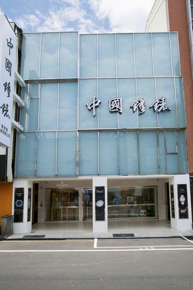 百達翡麗2019新表將於8月13日起巡展至台南中國鐘表。圖/百達翡麗提供