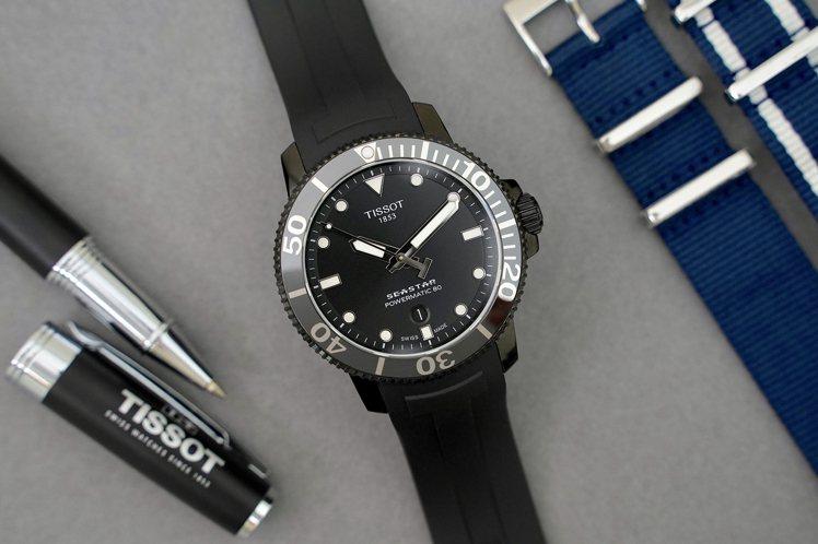 從7月25日起至8月25日止,只要在期間內至寶島鐘表購買Seastar 1000...