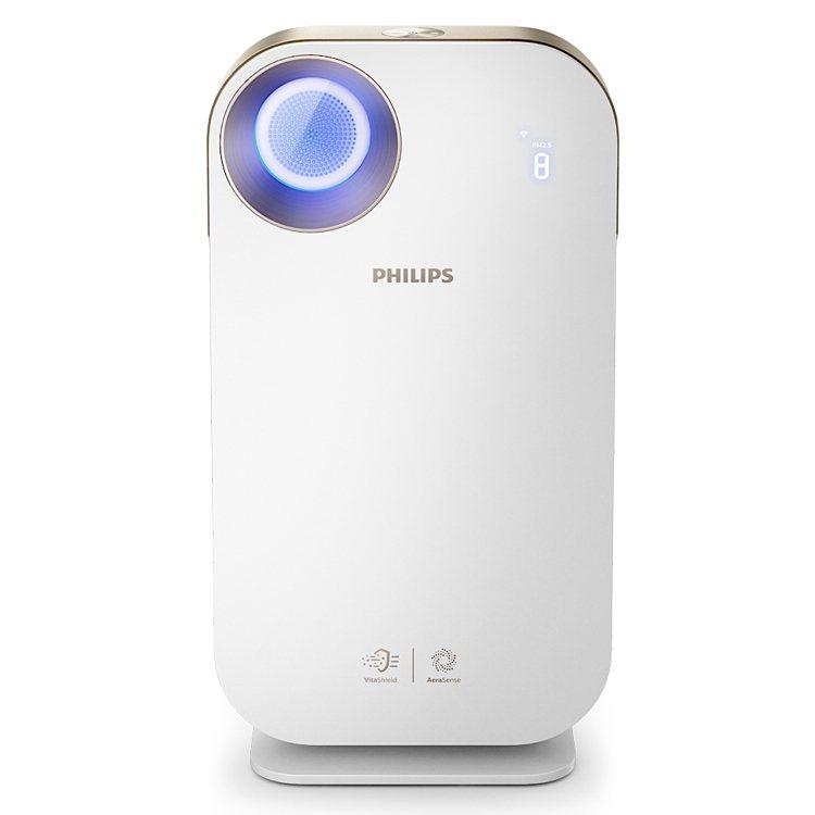 Philips飛利浦15~18坪奈米級空氣清淨機AC4558,Yahoo奇摩購物...