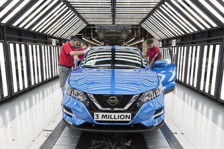 Nissan營業利益銳減九成 全球超過一萬人將被裁員以重整事業!