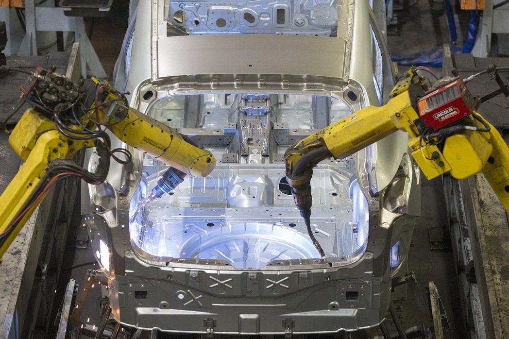 Nissan去年獲利創十年來最低。 摘自Nissan