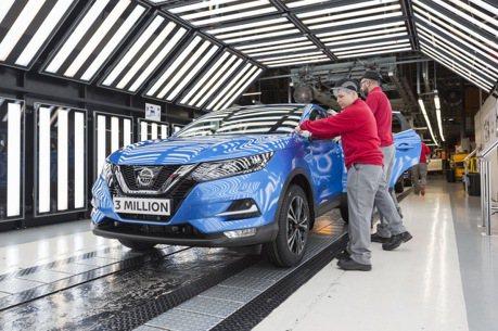 Nissan日產汽車計畫全球裁員4300人並關閉兩處工廠!