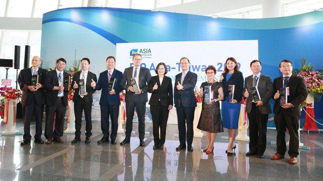 今年生技月是首度與全球BIO合作,以2019亞洲生技大會(BIO-Asia Ta...