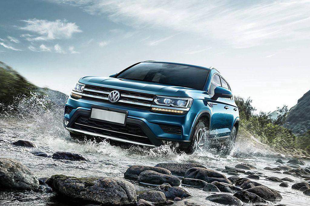 福斯汽車沒有了招牌金龜車,未來則轉向更多休旅陣容發展。 圖/Volkswagen...