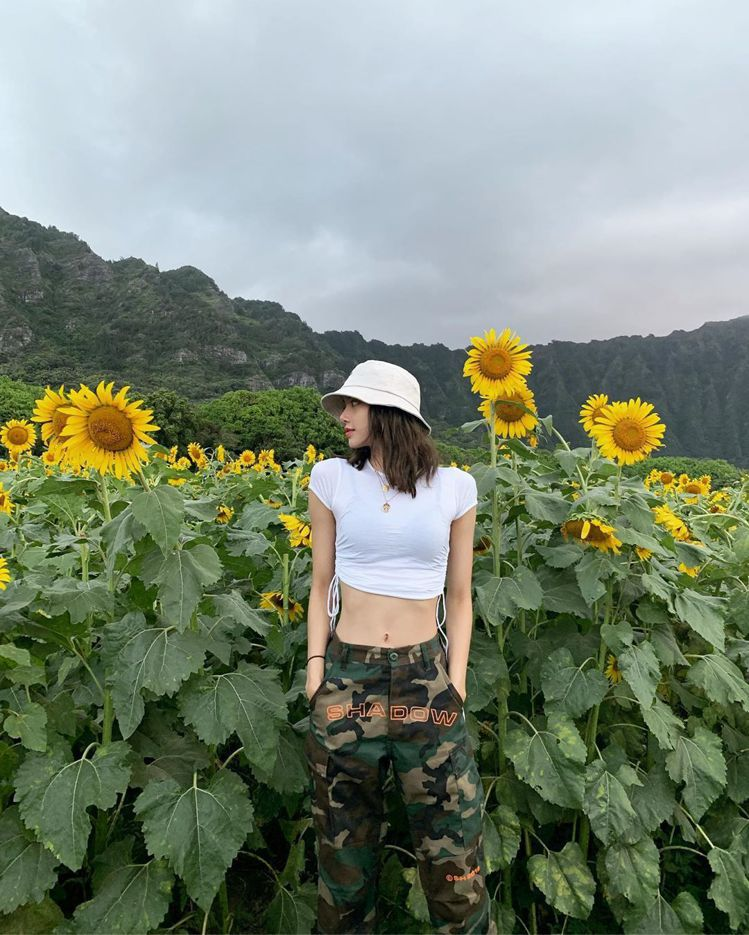 LISA。圖/擷自instagram
