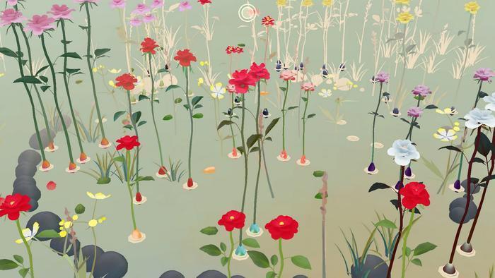 《Rosa's Garden》