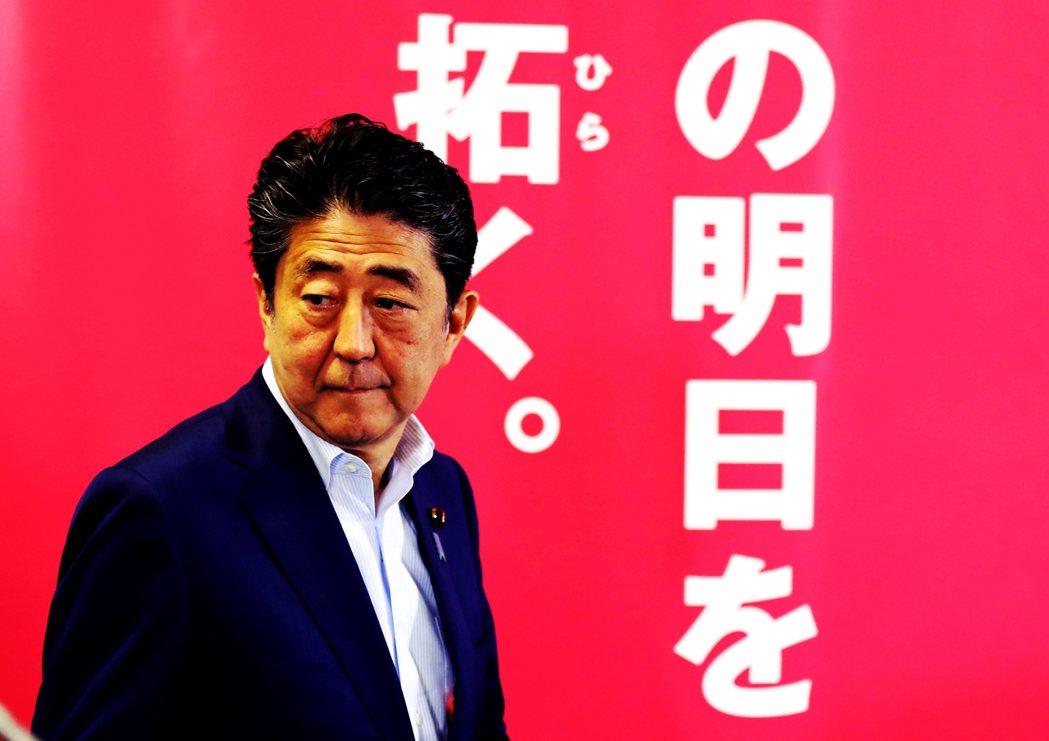 即將挑戰史上最長日本首相任期,且在選前手握眾參兩院三分之二席次的安倍政權,為什麼...