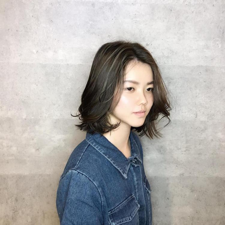 髮型創作/NaNa hair / 林也(Nick)。圖/StyleMap美配提供
