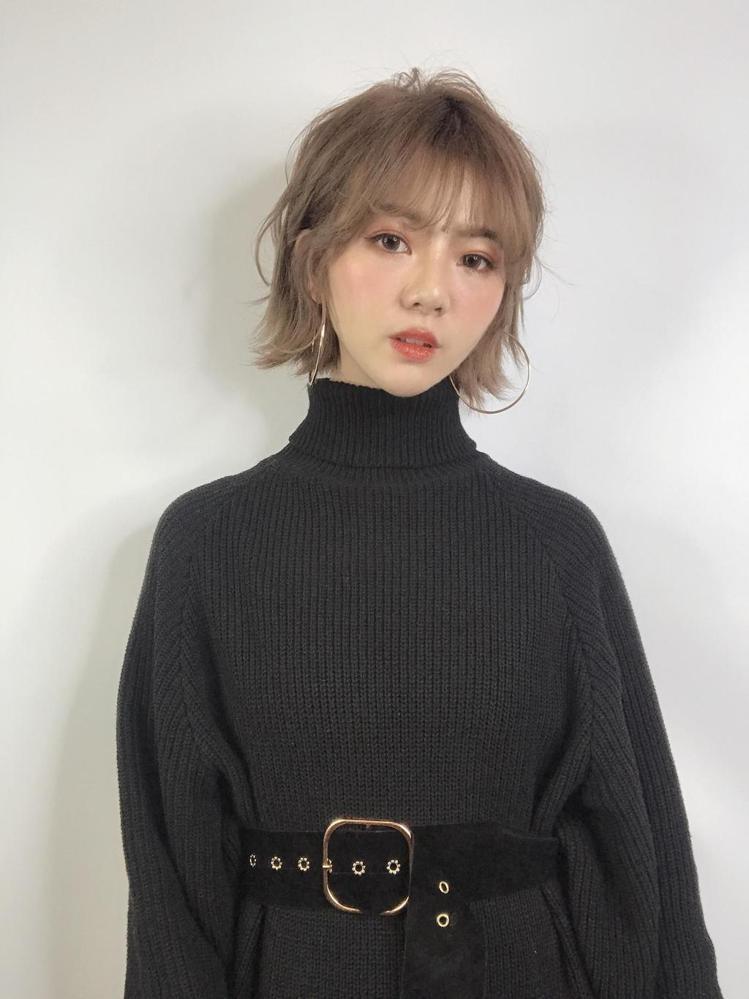 髮型創作/WHY fashion hair salon 三館 / David 大...