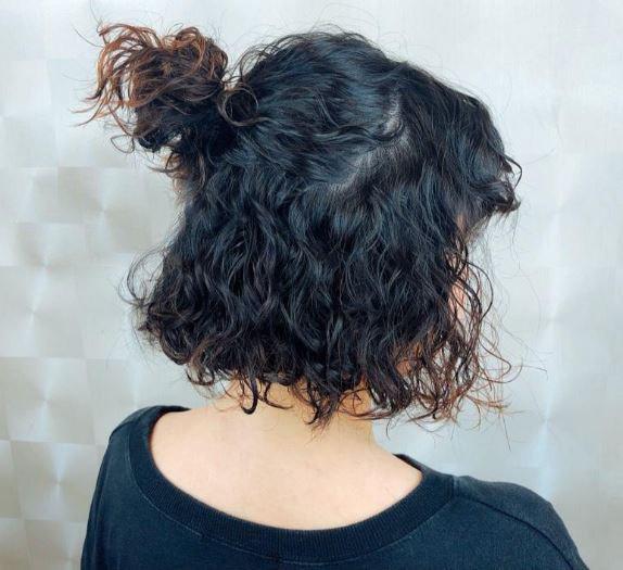髮型創作/VSTYLE Hair Salon / Kyo Huang。圖/Sty...