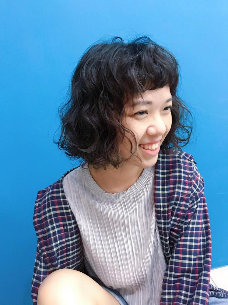 髮型創作/嘉義層次精剪Level Hair / 芮頤(miko)。圖/Style...