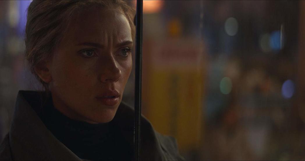 黑寡婦在「復仇者聯盟:終局之戰」結局令人感傷,但還會有個人獨立電影推出。圖/摘自