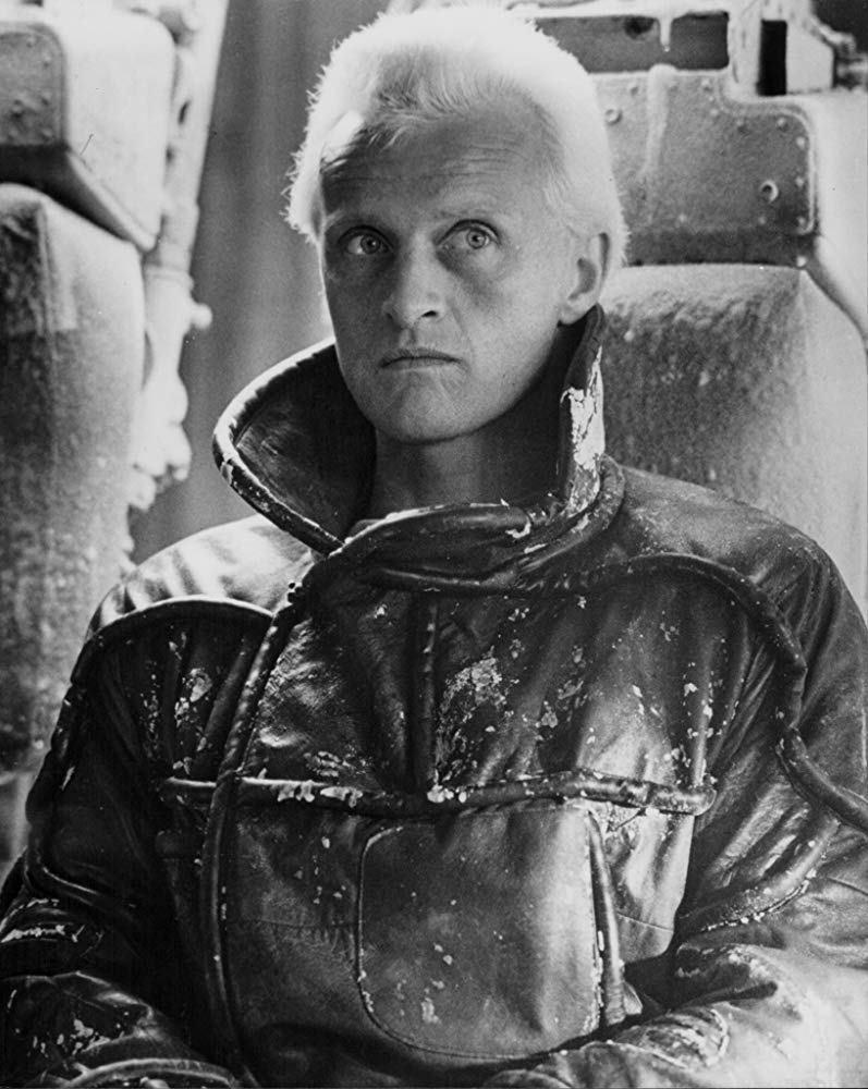 魯格豪爾在「銀翼殺手」(「2020年」)中的演出,最為人熟知。圖/摘自imdb