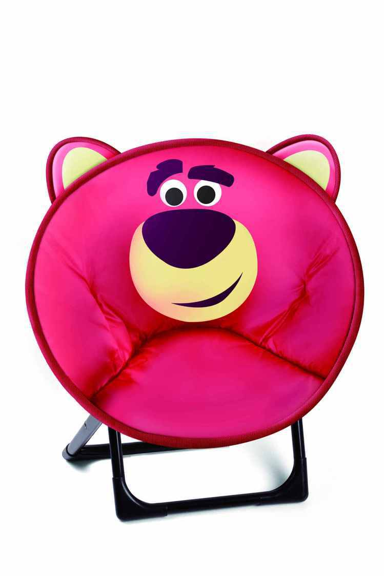 全家便利商店7月31日上午10點起推出「玩心總動員」全店集點活動,熊抱哥月亮椅集...
