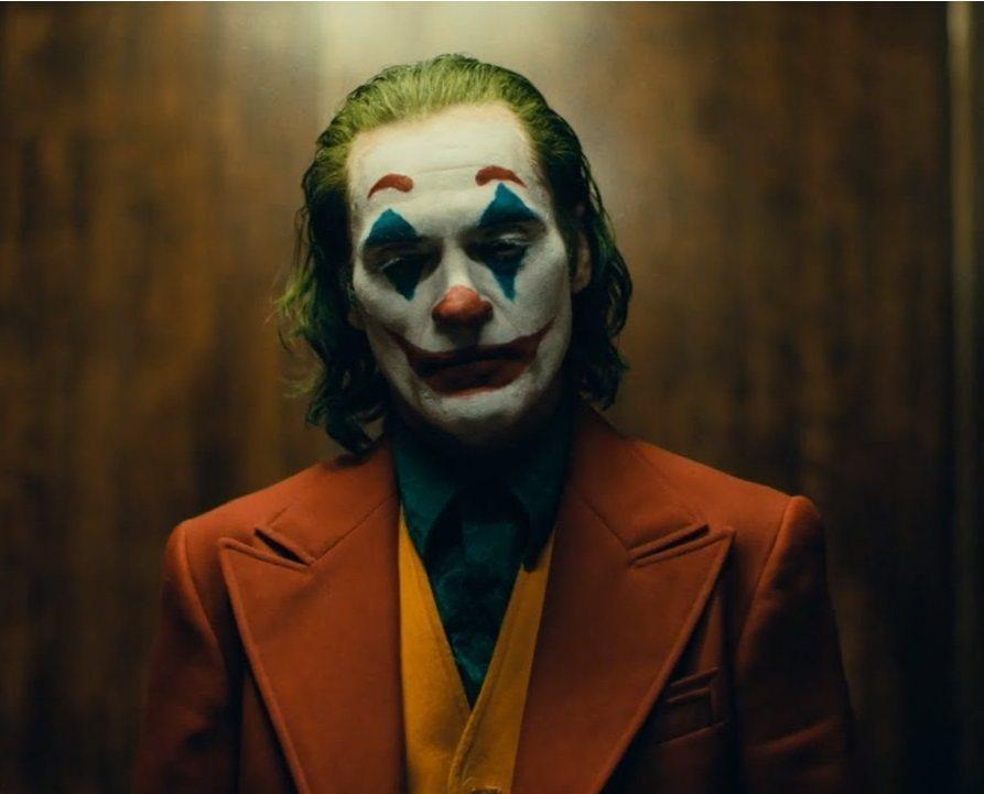 瓦昆菲尼克斯「小丑」入選威尼斯影展正式競賽,創下漫畫改編電影難得紀錄。圖/摘自i...