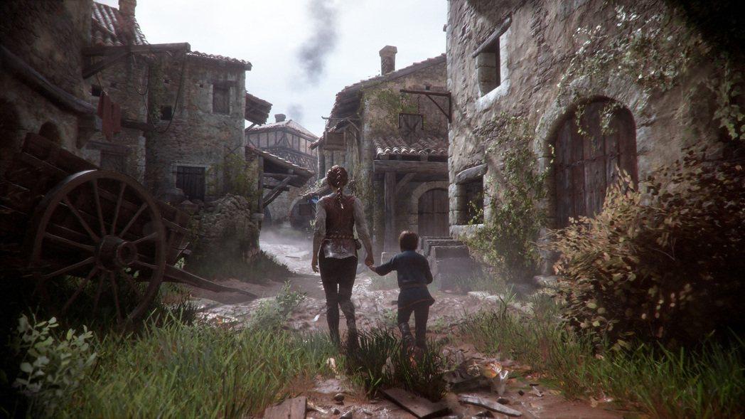 原文作者認為,《瘟疫傳說:無罪》是2019年最好的遊戲之一。