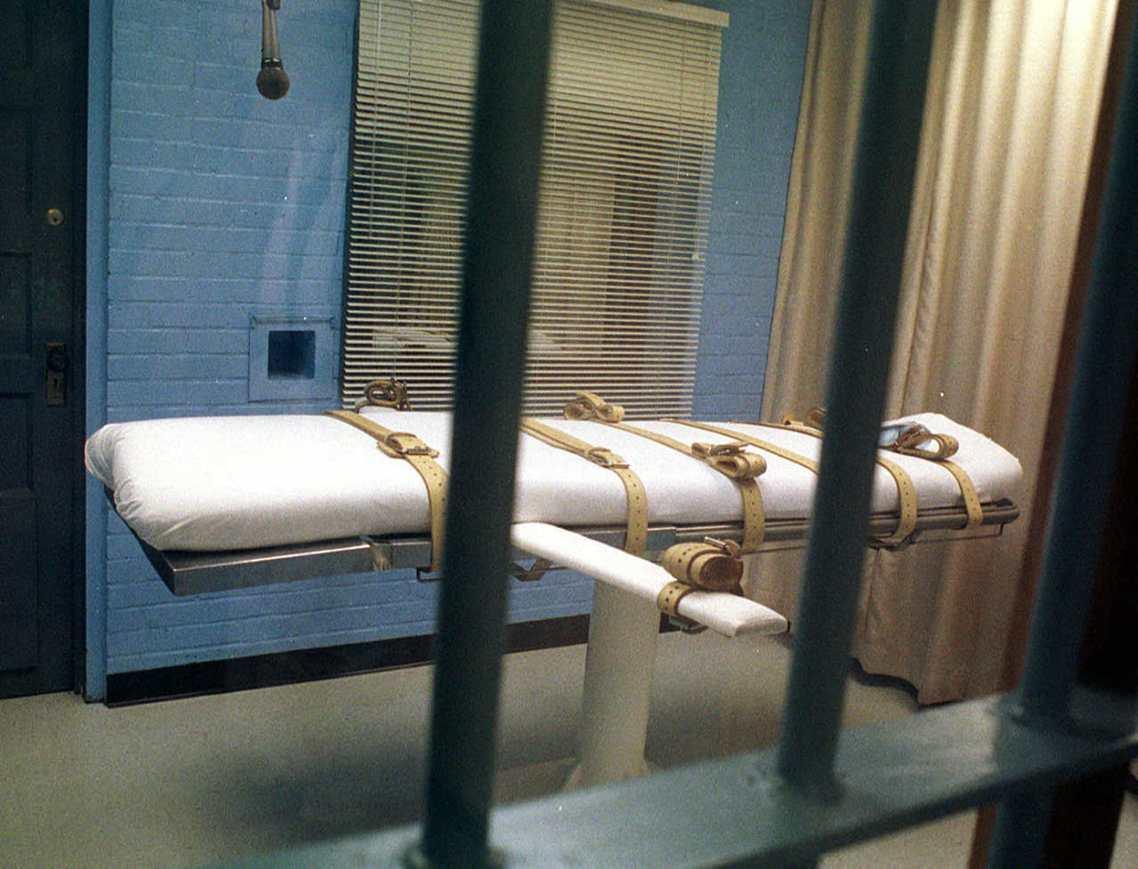 《美聯社》表示,聯邦政府對於死刑的態度轉變,一方面是因為民間對於死刑的支持度不斷...