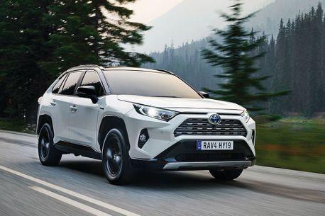 台灣Toyota/Lexus宣布召回多款Hybrid油電車進行煞車系統修正!