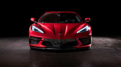 Chevrolet C8 Corvette Stingray還將導入油電動力科技?