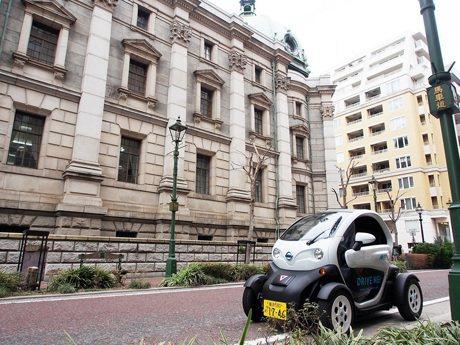 日本上班族租車新用法!什麼都做就是不開它