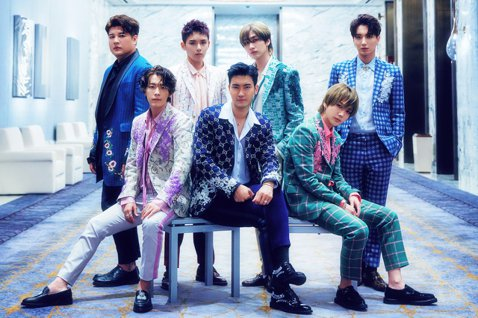 被粉絲戲稱把台灣當灶腳的Super Junior又要來啦!韓流演唱會「2019 K-FLOW2 CONCERT IN TAIWAN」今年將在9月21日在國立體育大學(林口體育館)登場,由Super ...