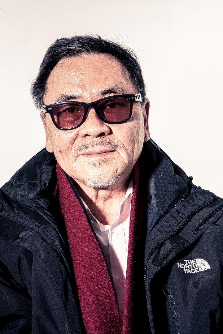 金獎導演王童榮獲第56屆金馬終身成就獎。圖/金馬執委會提供