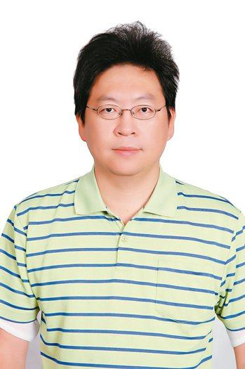 趙自強長庚大學放射醫學研究院醫學物理研究中心主任