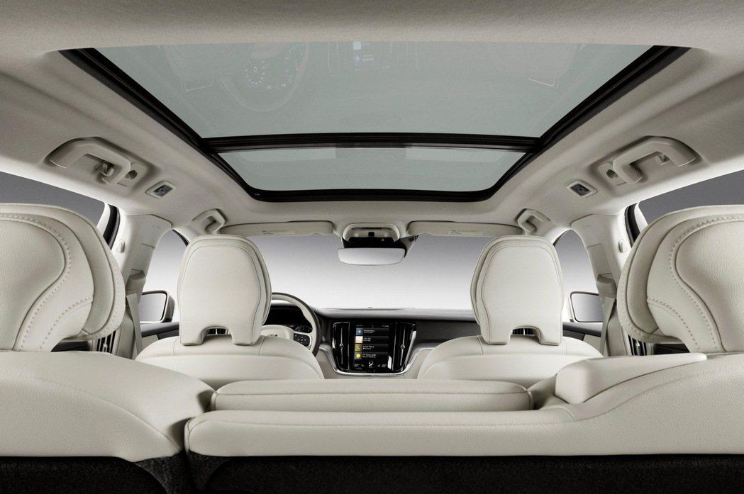 The New V60 全車系標配 CleanZone 純淨車室系統、CZIP ...
