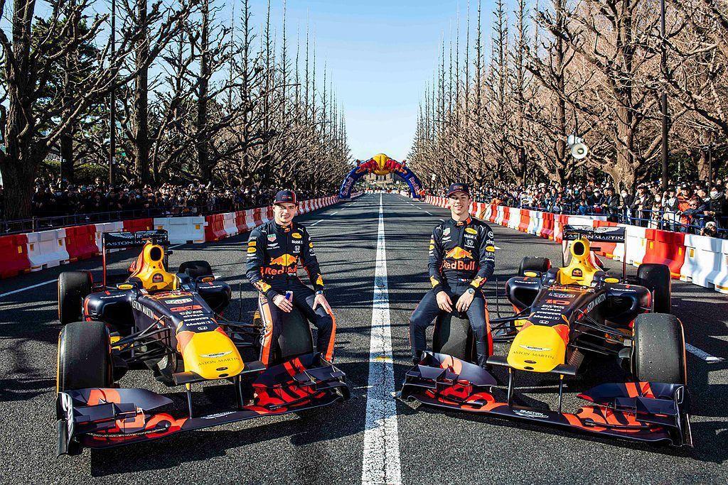明年舉辦的Aston Martin Red Bull Racing,除可親眼目睹...