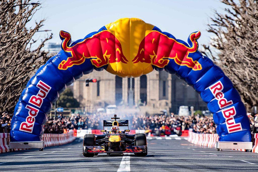 Red Bull預計明年3月空運F1賽車來台,並在台北街頭進行史無前例的「202...