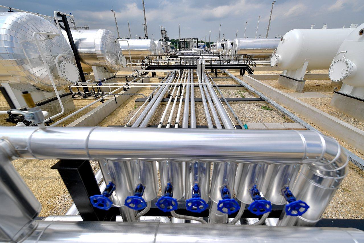 美國加州柏克萊市禁止新建建築物裝設天然氣管線。歐新社
