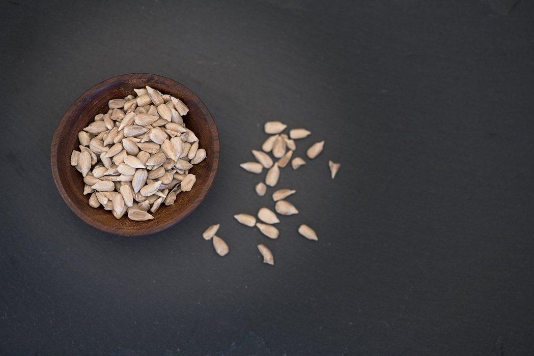 葵花子sunflower seeds 圖/123RF