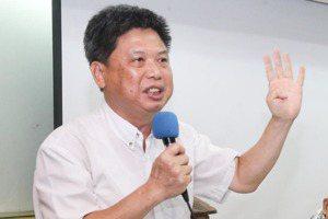 韓國瑜「穿雲箭」射下民進黨 <u>徐世榮</u>酸「不是該射中共?」
