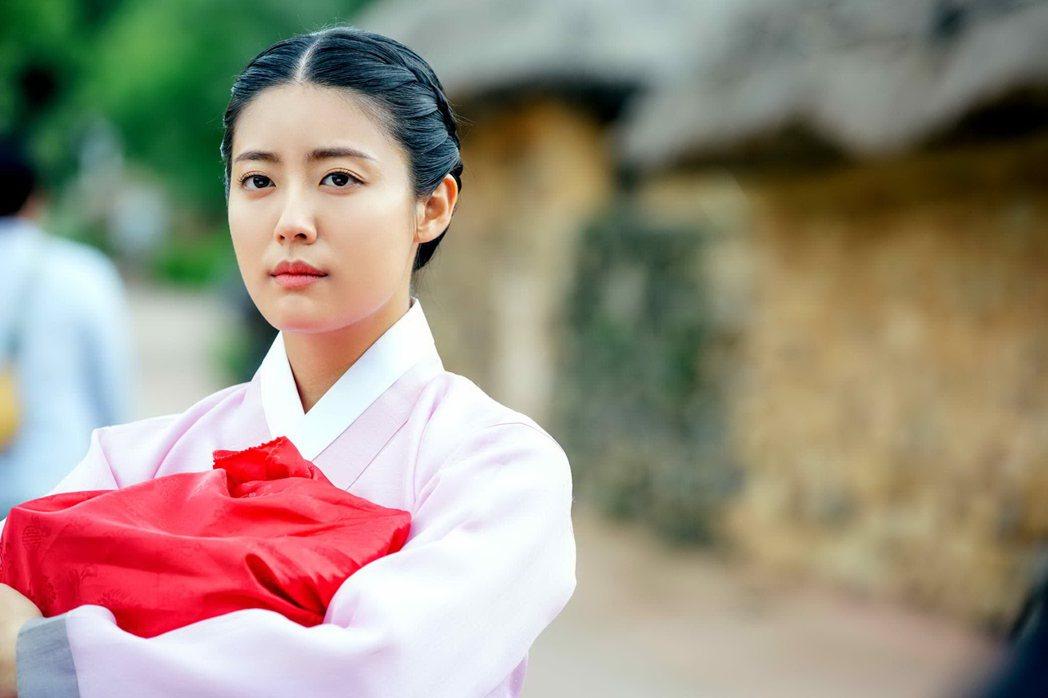 童星出身的南志鉉,演藝資歷超過15年。圖/八大提供