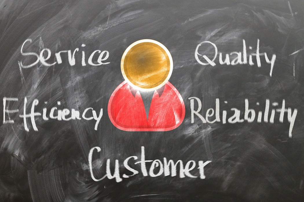 行銷/你給消費者的期待與聯繫
