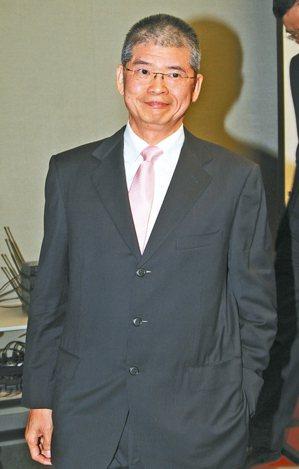 中光電董事長張威儀