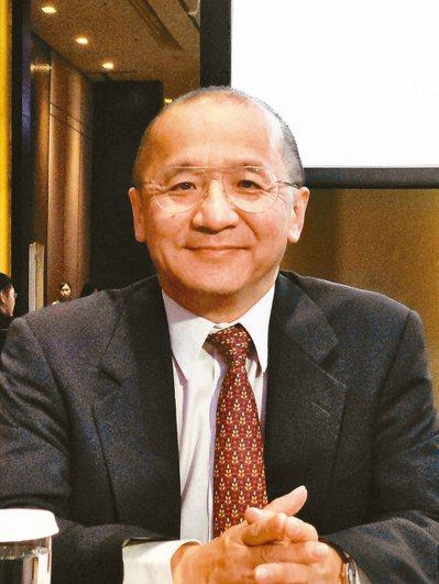 華邦電總經理詹東義表示,下半年營運將會比上半年好,7月起產能已滿載。 圖/聯合報...