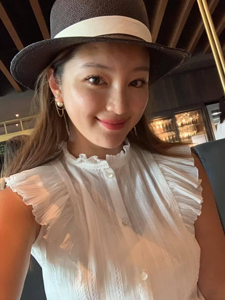 圖/擷自陳泱瑾臉書