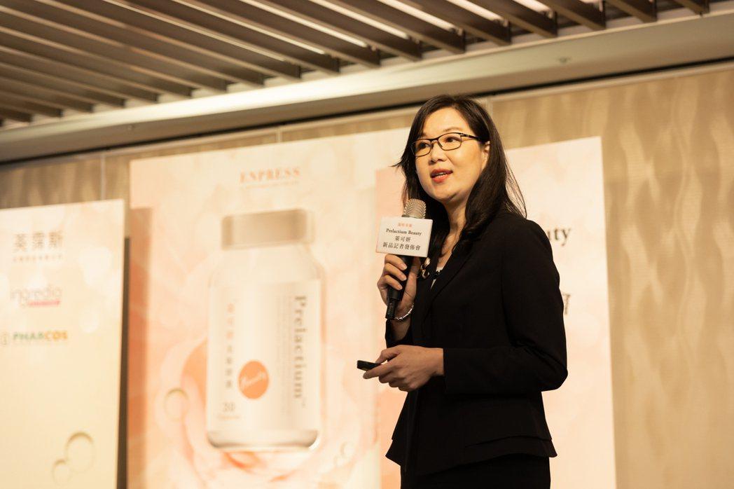 輔仁大學營養科學系教授吳文勉博士指出:「Proentry是一種多功能的蛋白質,不...