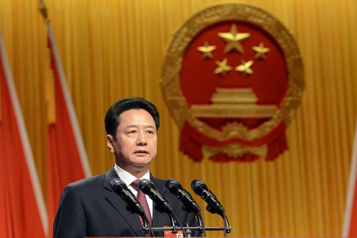 李鵬長子李小鵬,也有「亞洲電王」的別稱。現任中國交通運輸部長的長子李小鵬,在李鵬...